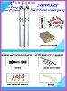 NEWSKY Noiseless Screw Low Flow High Head 3SPS DC Solar Water Pump
