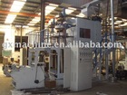 Water cooling PP Film blowing / extrusion machine