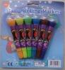 stamp color marker( highlighter)(water color pen)SJ110-6