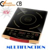 Multifuction Induction Hotplate