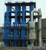 High salt waste water evaporation crystallizer / continuous evaporation crystallization device