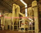 Powder Making Plant/Mill Machinery