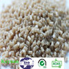 Recycled PA66 Granules in Beige