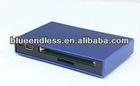Multi-Ports Good Texure USB 3.0 Card Reader CR01