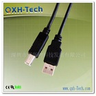 AM to BM 2.0 USB Printer cable