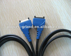 CA-42 USB data cable for Nokia 6820 6822 7200 7210 7250 7250i 7260 7360 etc. (CE and ROHS licensed)