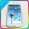 Newest design GSM smart mobile phone for I9300 with Andorid4.0.1