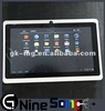 7 inch Android PDAS