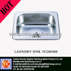 Stainless Steel Laundry Sink TCL6050S