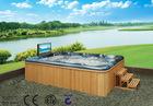 Acrylic Swim Spa: FS-S04X