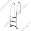 Stainless Steel Swimming Pool Ladders