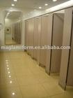 MAG High Pressure Compact Laminate Standard Grade - MAG Earth Series Toilet Washroom System