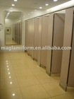 MAG High Pressure Compact Laminate Standard Grade - MAG Earth Series Toilet Washroom System