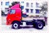 NEW CAMC 4x2 cummins engine trailer