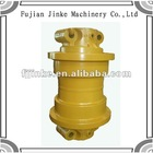Supply Excavator Parts For VOLVO460 Bottom Roller