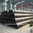 API 5L /ASTM A53 ERW Pipes