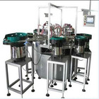 3-Pole Plug Auto Assembly Machine