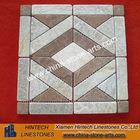 hot-sale slate mosaic pattern/slate stone mosaic