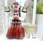 DZ0002 Fashionable decorative curtain tassels
