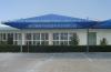 high quality HDPE carport
