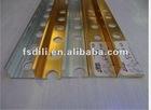 aluminum square edge trim
