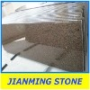 Brown Granite countertops
