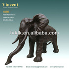 200 kinds of table-top Bronze Casting Sculpture VTT-003A