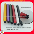 Hexagonal capacitive touch pen for ipad manufacture&exporter