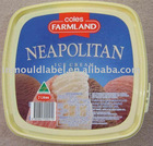 In Mold Label ( IML )