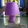 Elegant Silicone Bed Beside night Lamp