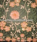 voile lace,lace embroidery,embroidery fabric