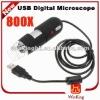digital microscope camera USB 800x 2.MP make it believe