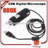 digital microscope camera USB 800x 2.MP make it believe
