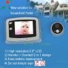 Electronic Door Peephole Viewer