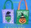 promotional Christmas candy bag