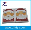 Boxed Christmas Greeting Cards Design