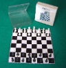 paper board game chess set