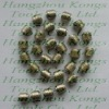 Electroplated Diamond Beads