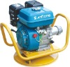 gasoline concrete pump