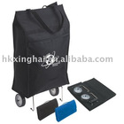 Foldable bag,roll bag,trolley bag,shopping bag,tote bag