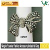 2012 Fashion Rhinestone Crystal Napkin Ring for weddings,Alloyl Crystal Napkin Ring