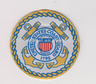 woven clothes patch