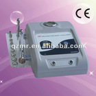 Diamond dermabrasion + spray beauty instrument