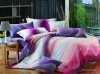 2012 new design cotton reactive printing fabric bedding fabric