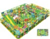 combination toys indoor play equipment park