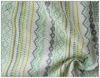 Printed 100% Nylon mesh fabric