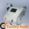 RF+Cavitation with vaccum machine