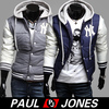 New Fashion Men Stylish Winter Coat CL3611