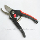 garden bypass scissors shears branch tool with lock