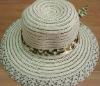 ladies design summer bucket hats